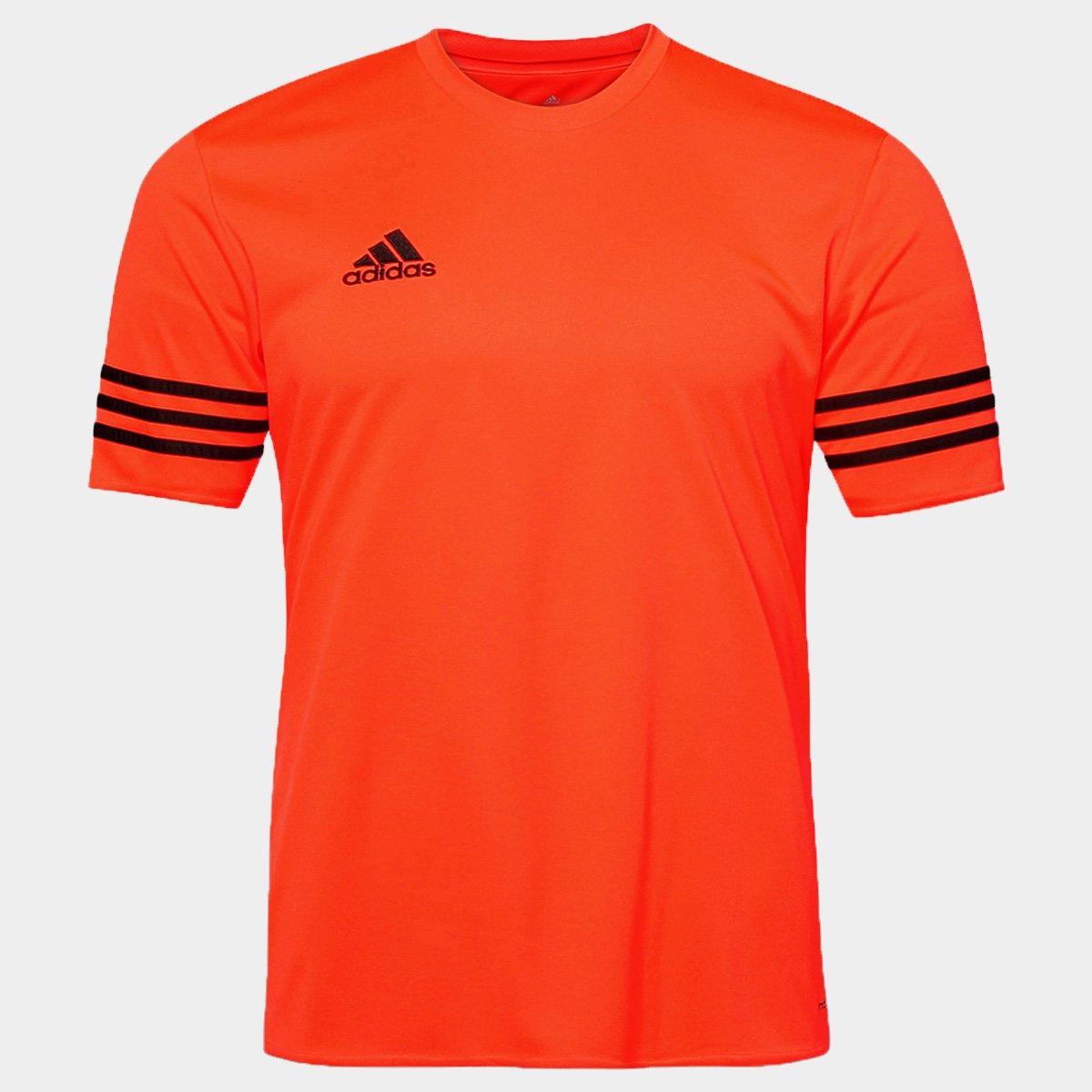 Camisa Adidas Entrada 14 Masculina - Compre Agora  1128638beaf