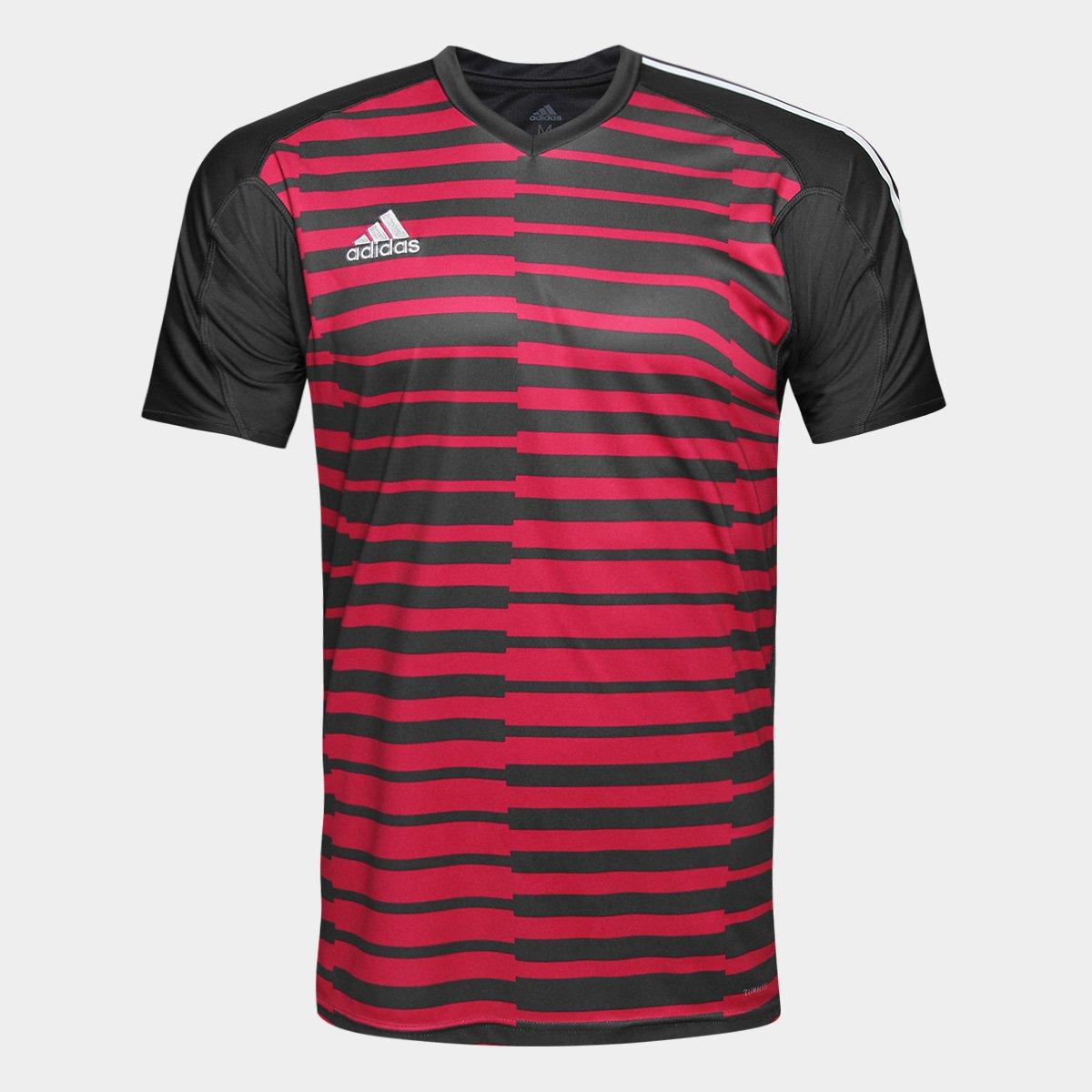 97fade79236 Camisa Adidas Goleiro Adipro 18 Masculina - Compre Agora