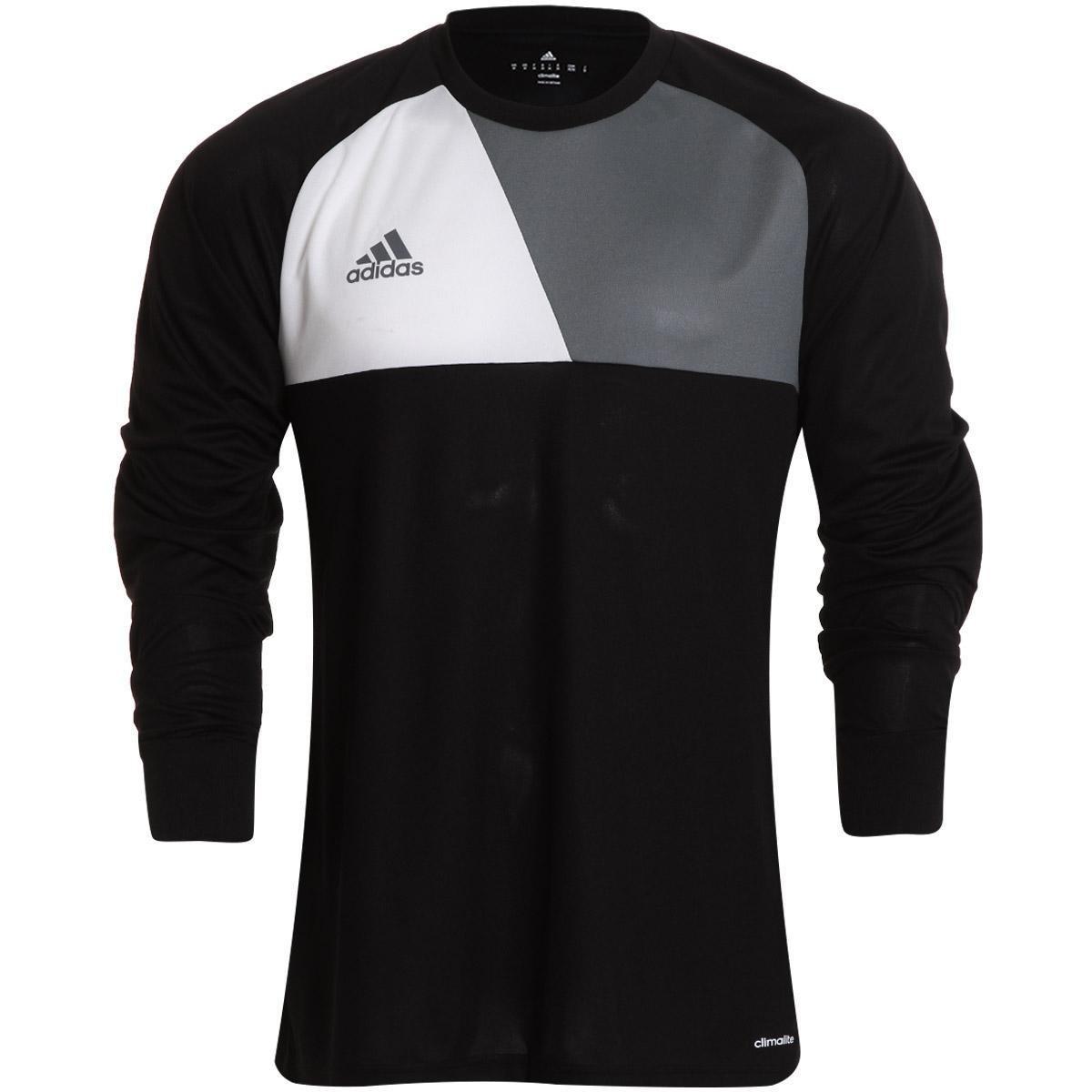 ea1b423f41 Camisa de Goleiro Adidas Assista 17 Masculina - Compre Agora