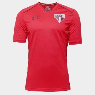 Camisa de Treino São Paulo 17/18 Under Armour Masculina