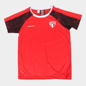 Camisa Infantil São Paulo Climber