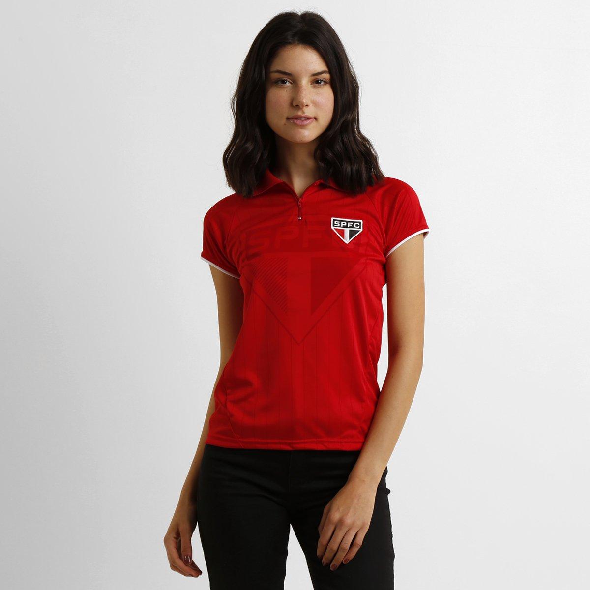 1f0f565d1e024 Camisa Polo Feminina Tailormade São Paulo - Compre Agora