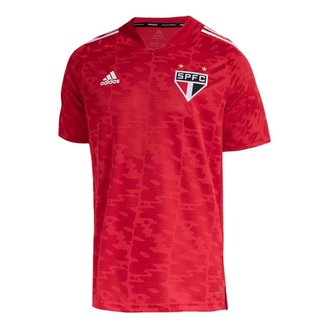 Camisa Pré Jogo Inter Adidas Masculina