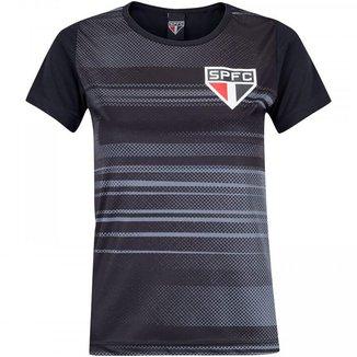 Camisa São Paulo Agile Feminina