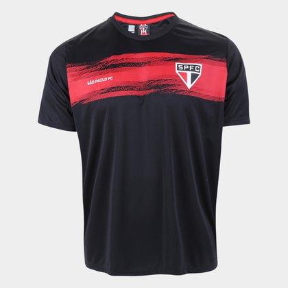 Camisa São Paulo Chain Masculina