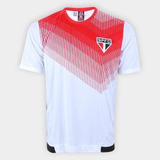 Camisa São Paulo Contact Masculina