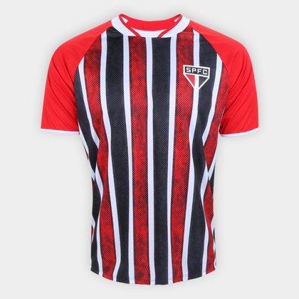 Camisa São Paulo Gentle Masculina
