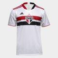 Camisa São Paulo I 21/22 Bruno R. Nº 28 Torcedor Adidas Masculina