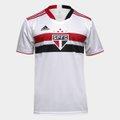 Camisa São Paulo I 21/22 Reinaldo Nº 6 Torcedor Adidas Masculina