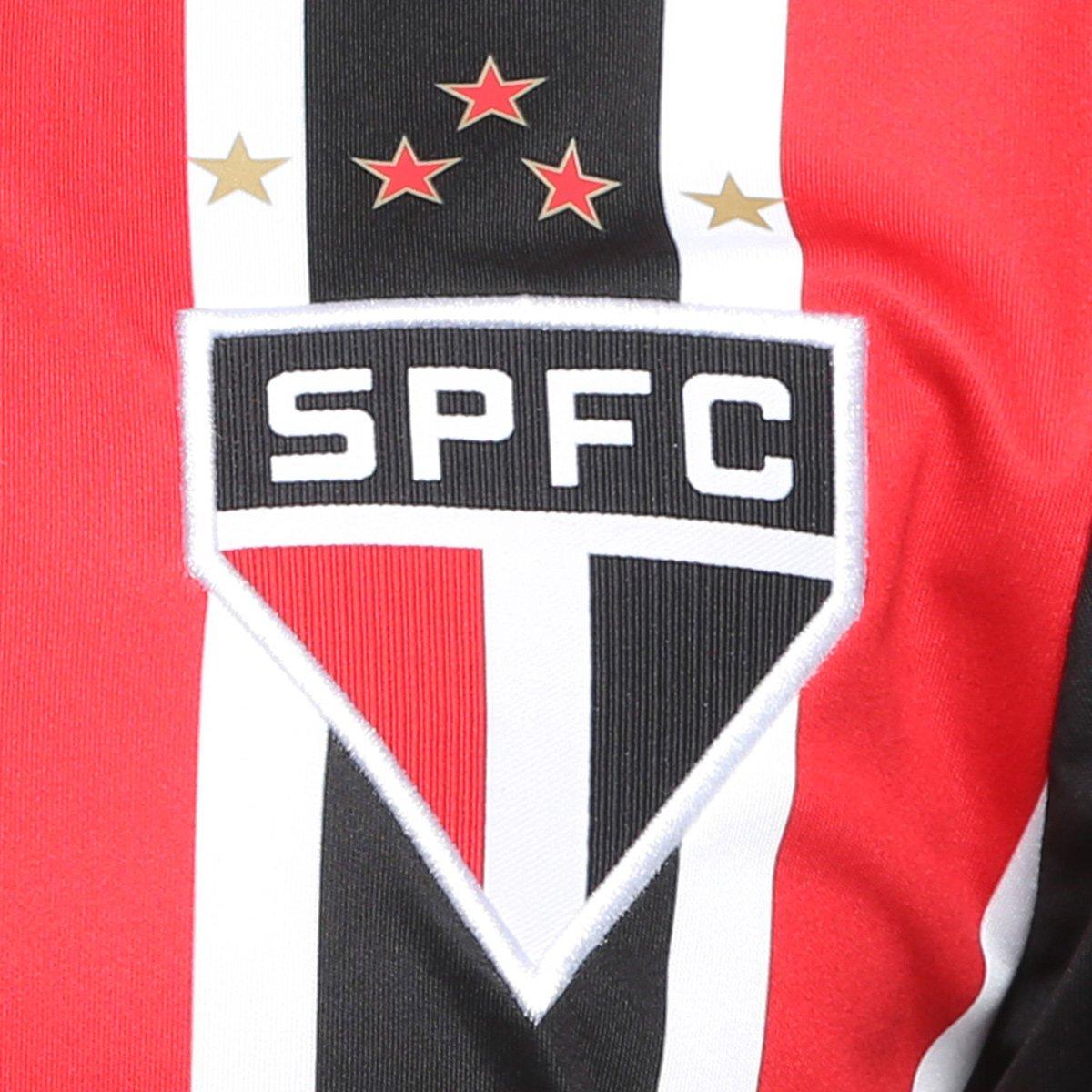 4d2871cc2f ... Camisa São Paulo II 2018 n° 9 Diego Souza Torcedor Adidas Masculina ...