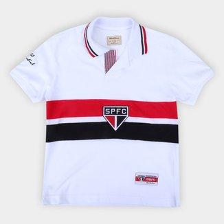 Camisa São Paulo Juvenil 92/93 Bi Mundial Retrô Mania