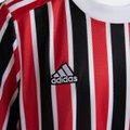 Camisa São Paulo Juvenil II 21/22 s/n° Torcedor Adidas