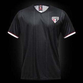 Camisa São Paulo Mito Masculina