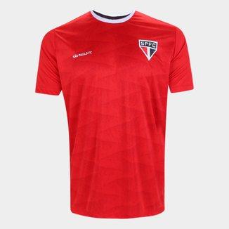 Camisa São Paulo Norm Masculina