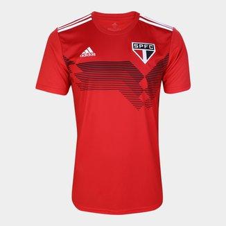 Camisa São Paulo Treino 70 Anos Adidas Masculina