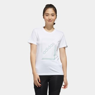 Camiseta Adidas Aero Clima Feminina