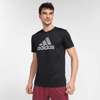 Camiseta Adidas Aeroready Warrior Masculina