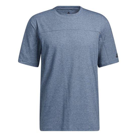 Camiseta Adidas City Base Masculina - Azul