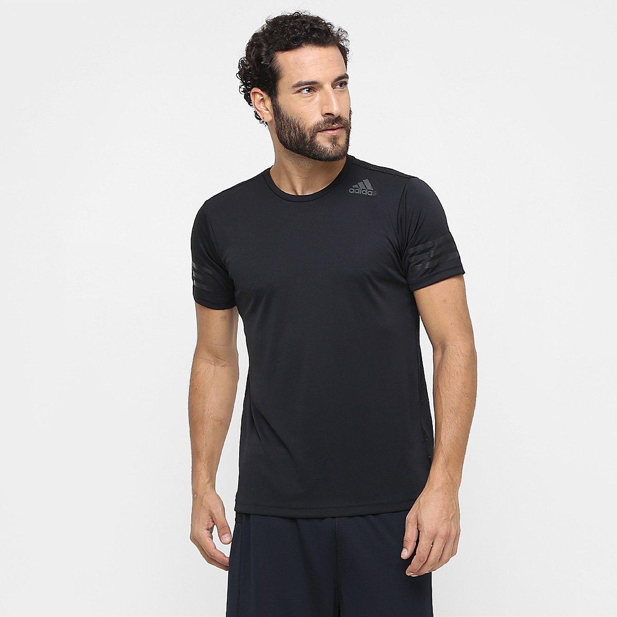 6549972954c Camiseta Adidas Climacool Masculina - Compre Agora