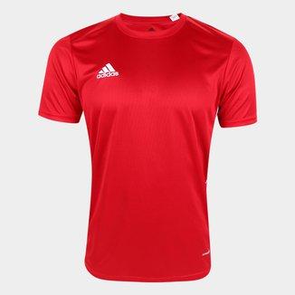 Camiseta Adidas Core 18 Masculina