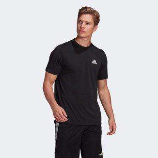 Camiseta Adidas D2M Feelready Masculina