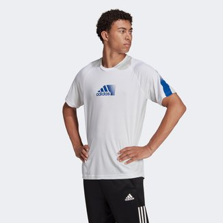 Camiseta Adidas Designed To Move Seasonal Masculina