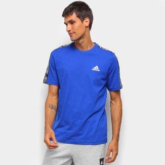 Camiseta Adidas E Tape Masculina