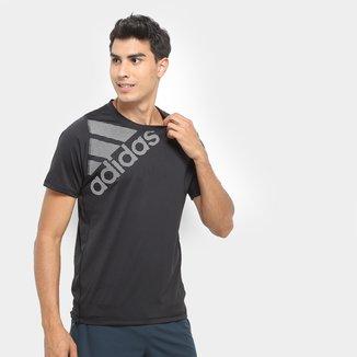 Camiseta Adidas Freelift Sport Graphic Masculina