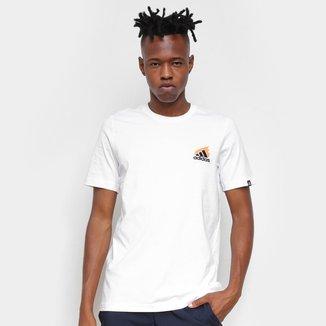 Camiseta Adidas Gráfica Onfire Masculina
