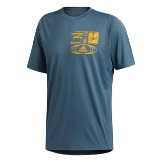 Camiseta Adidas Grind All Day Masculina