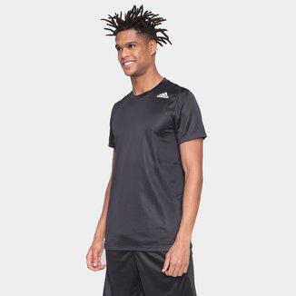 Camiseta Adidas Heat Ready Masculina