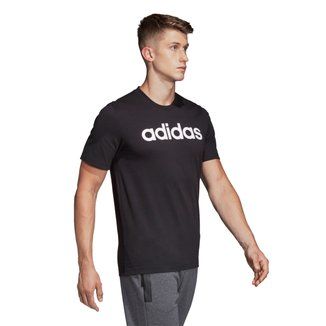 Camiseta Adidas Lin Masculina