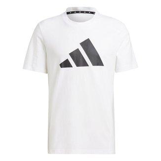 Camiseta Adidas Logo Sportwear Masculina