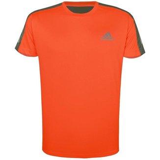 Camiseta Adidas Masculina Own The Run Tee