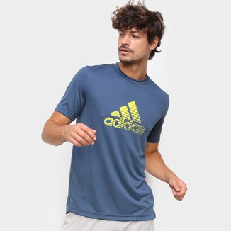Camiseta Adidas Performance D2M Innovation Masculina