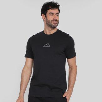 Camiseta Adidas Repeat 2 Masculina