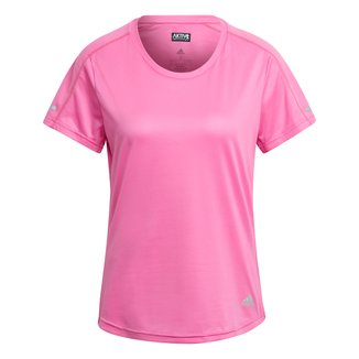 Camiseta Adidas Run It Feminina