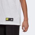 Camiseta Adidas Side Effects Feminina