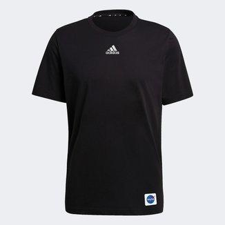 Camiseta Adidas Space Masculina