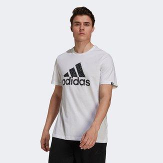 Camiseta Adidas Sureno Print Masculina