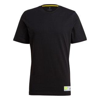 Camiseta Adidas Tech Grade Masculina