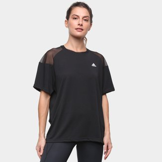 Camiseta Adidas Unleash Confidence Feminina