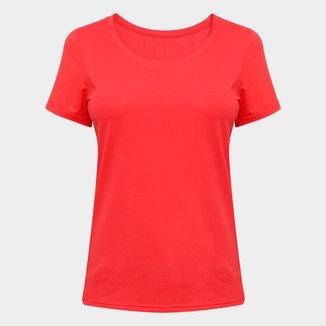 Camiseta Blanks São Paulo Feminina