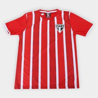Camiseta Infantil São Paulo Native