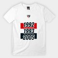Camiseta Infantil SPFC Tri 92 93 05