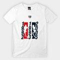 Camiseta Infantil SPFC Tri Campeão Glória Eterna