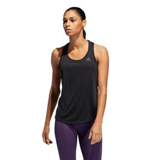 Camiseta Regata Adidas Run-it Feminina