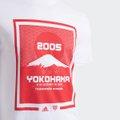 Camiseta São Paulo 2005 Yokohama Adidas Masculina
