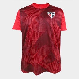 Camiseta São Paulo Adams Masculina