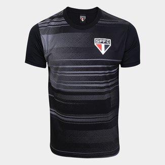 Camiseta São Paulo Agile Masculina